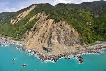 Earthquakes In New Zealand