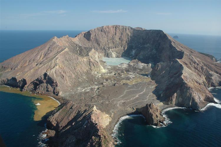 GeoNet: Volcano Galler...